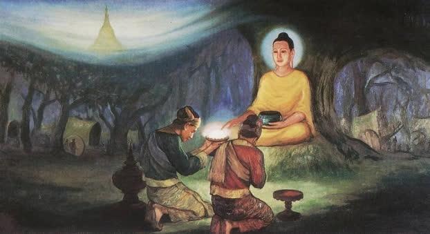 Đức Phật răn dạy người đàn ông: Đã gọi ai là vợ thì đừng bao giờ để người đó bị tổn thương - Ảnh 1