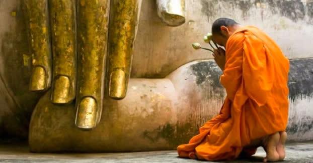 Đức Phật răn dạy người đàn ông: Đã gọi ai là vợ thì đừng bao giờ để người đó bị tổn thương - Ảnh 2