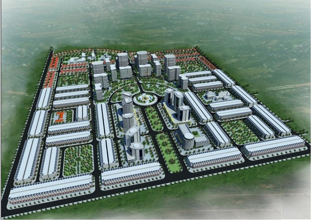 Hà Nội tăng cường chấn chỉnh quy hoạch xây dựng quản lý đô thị - Ảnh 1