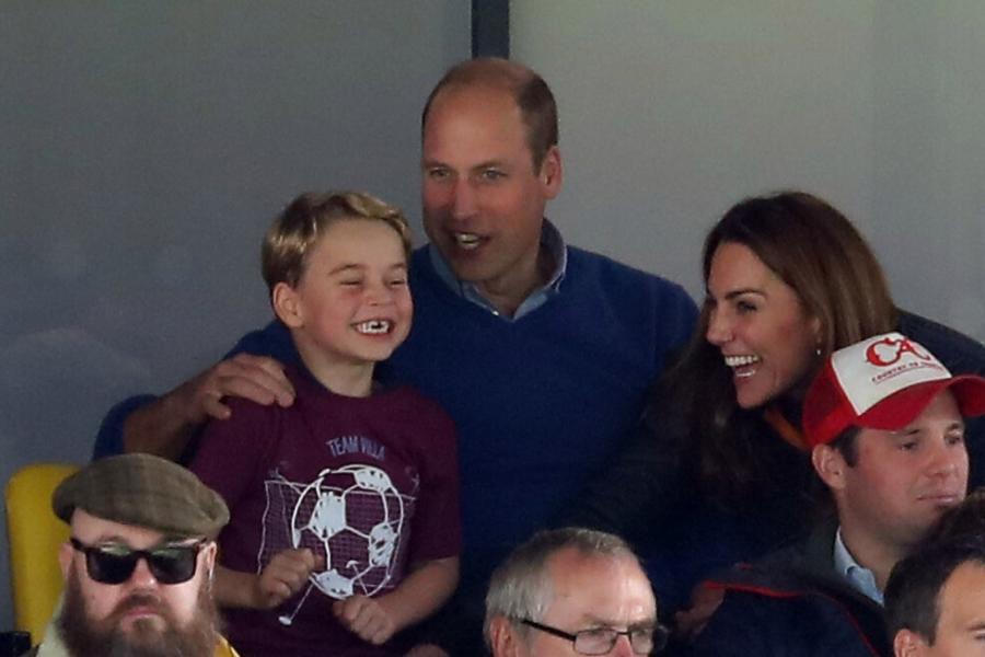 Hóa ra chìa khóa nuôi dạy con của Công nương Kate Middleton bắt nguồn từ chính thời thơ ấu của cô - Ảnh 1