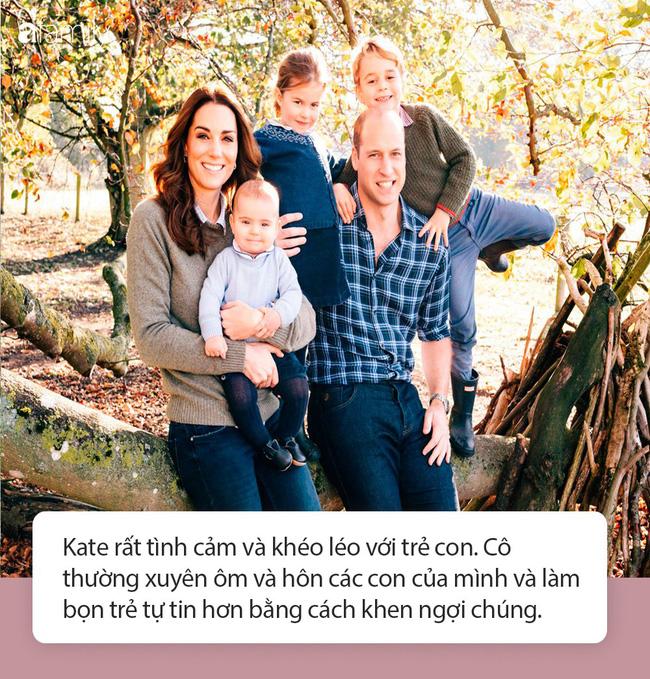 Hóa ra chìa khóa nuôi dạy con của Công nương Kate Middleton bắt nguồn từ chính thời thơ ấu của cô - Ảnh 8