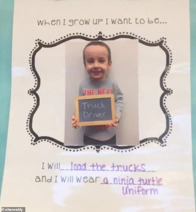 Hỏi con lớn lên muốn làm gì, bố mẹ choáng váng khi nghe trẻ kể ước mơ của mình - Ảnh 12