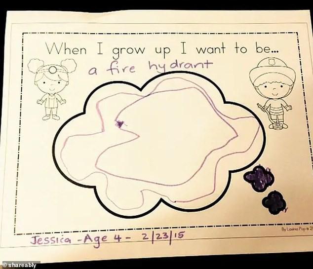 Hỏi con lớn lên muốn làm gì, bố mẹ choáng váng khi nghe trẻ kể ước mơ của mình - Ảnh 4