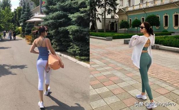 Lịch trình tập luyện giúp gái xinh Hàn Quốc giảm ngay 5kg, bạn cũng có thể học theo - Ảnh 10