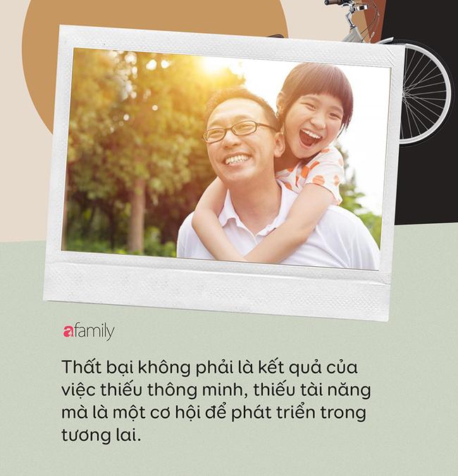 Nếu làm đủ 10 điều này cho con thì xin chúc mừng, bạn chính là một bậc cha mẹ tốt - Ảnh 4