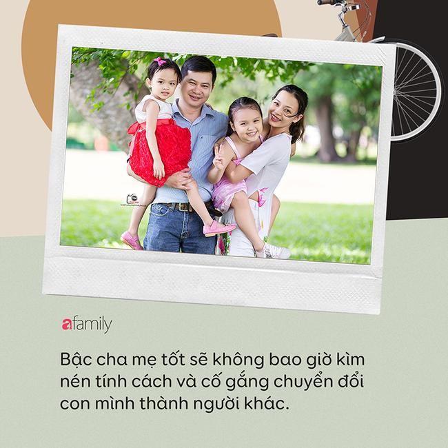 Nếu làm đủ 10 điều này cho con thì xin chúc mừng, bạn chính là một bậc cha mẹ tốt - Ảnh 8