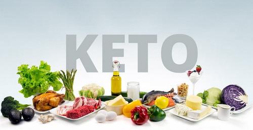 Chuyên gia chỉ rõ tác dụng phụ nguy hiểm của chế độ ăn giảm cân 'thần kỳ' Keto - Ảnh 1