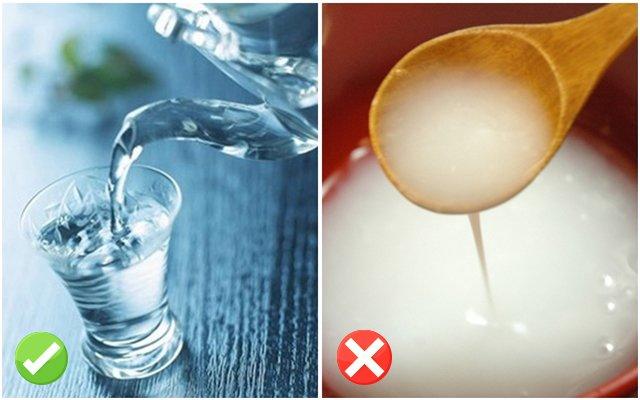 Pha sữa cho con vướng phải 5 sai lầm này, sữa bổ mấy bé cũng chẳng thể tăng cân - Ảnh 2