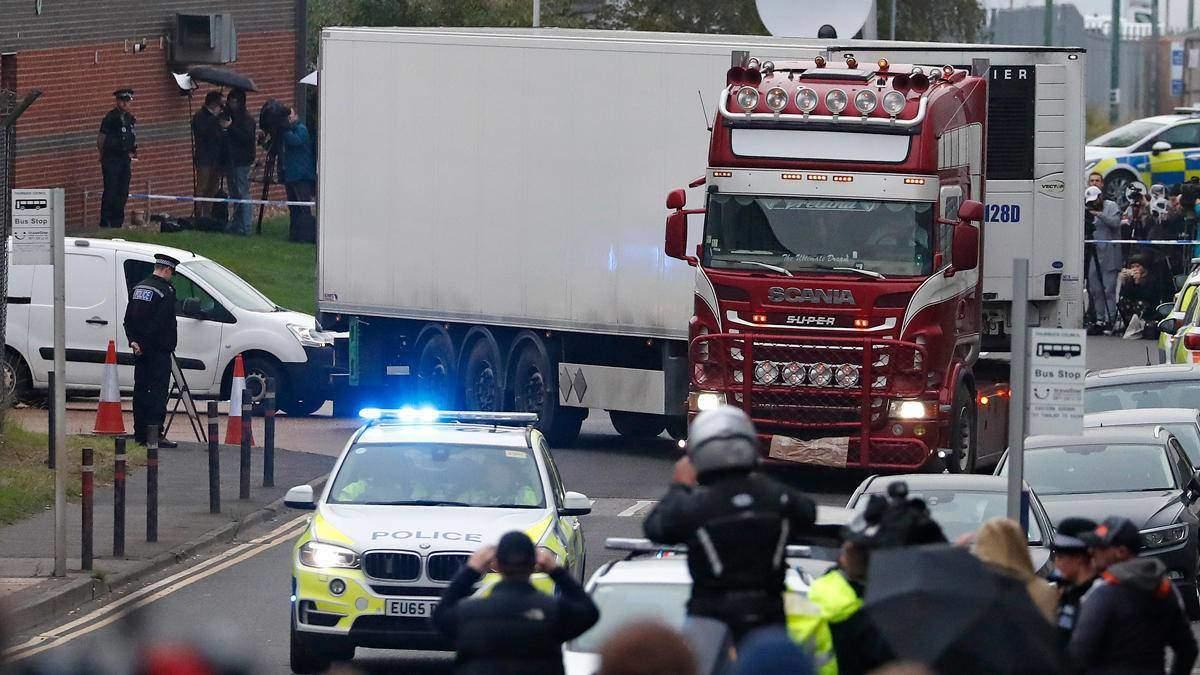 Vụ 39 người tử vong ở Anh: Nghệ An thông tin lý do chưa khởi tố bị can nào - Ảnh 1