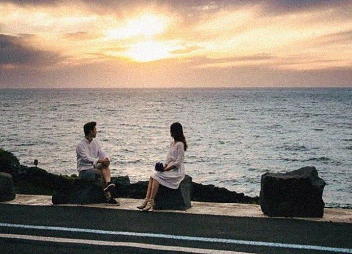 Hôn nhân tan vỡ khiến trái tim người trong cuộc cũng vụn vỡ và tổn thương