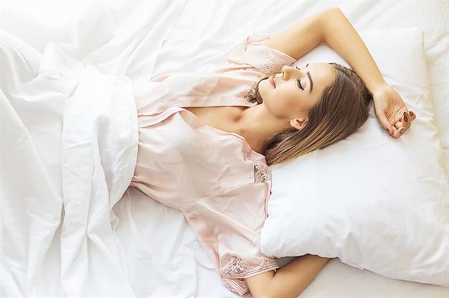 Bí quyết giúp bạn đẹp hơn chỉ sau một giấc ngủ - Ảnh 1