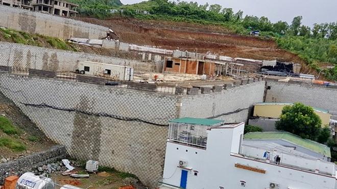 Buộc dừng giao dịch tại dự án Marina Hill ở Nha Trang để xử lý sai phạm - Ảnh 1
