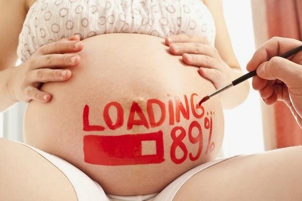 Gần sát ngày sinh, bà bầu cần NHỚ NHƯ IN điều này kẻo mang họa cho cả mẹ lẫn bé - Ảnh 2