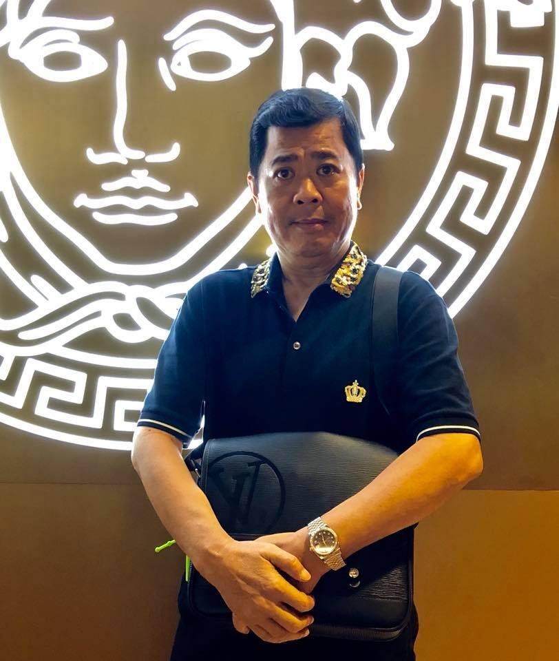 Ông bầu Sân khấu kịch Sài Gòn đột ngột qua đời ở tuổi 53 - Ảnh 1