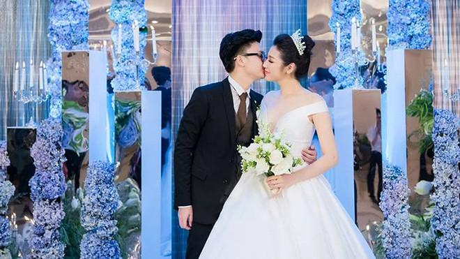 Sau 5 tháng kết hôn, Á hậu Tú Anh đã sinh con với chồng thiếu gia giàu có - Ảnh 3