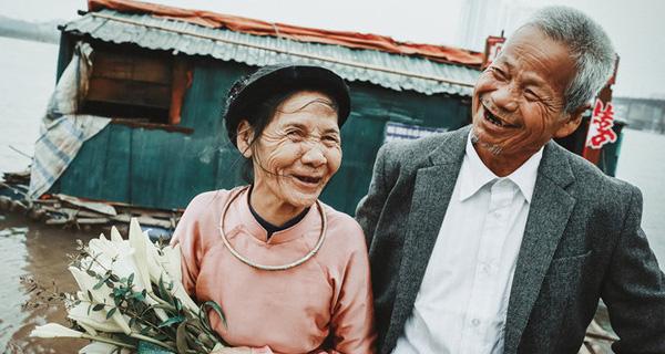 Đức Phật giảng về 7 kiểu vợ: Chọn kiểu nào cho gia đình hạnh phúc ấm êm, thân tâm an lạc? - Ảnh 1