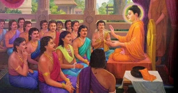 Đức Phật giảng về 7 kiểu vợ: Chọn kiểu nào cho gia đình hạnh phúc ấm êm, thân tâm an lạc? - Ảnh 2