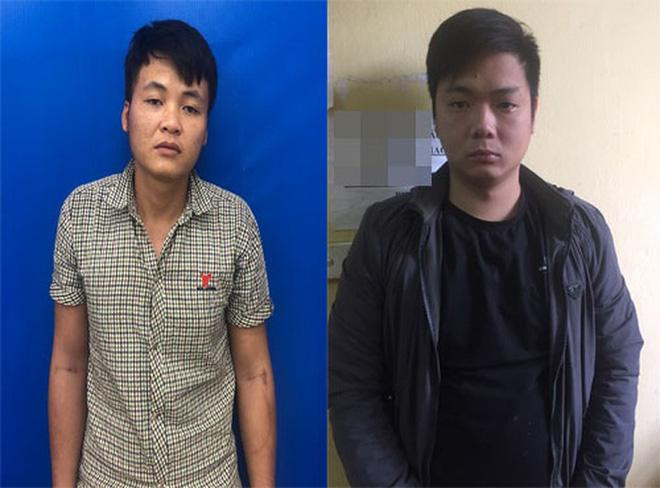 Lời khai của hai nghi phạm trong vụ chủ thầu xây dựng trả lương bằng ma túy cho công nhân - Ảnh 1