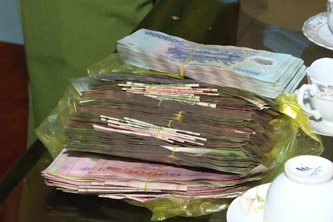 Hai nông dân miền Tây trả lại 120 triệu đồng cho người đánh rơi vào sáng mùng 2 Tết - Ảnh 3
