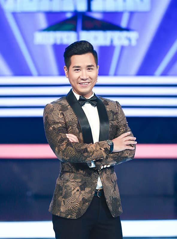 MC Nguyên Khang bớt chạy show để đi nghỉ dưỡng, đón tết cùng gia đình - Ảnh 1