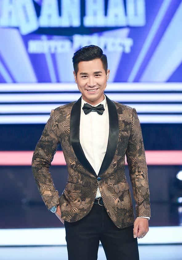 MC Nguyên Khang bớt chạy show để đi nghỉ dưỡng, đón tết cùng gia đình - Ảnh 2
