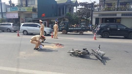 Tai nạn giao thông gia tăng ngày mùng 2 Tết, 19 người chết, 23 người bị thương - Ảnh 1