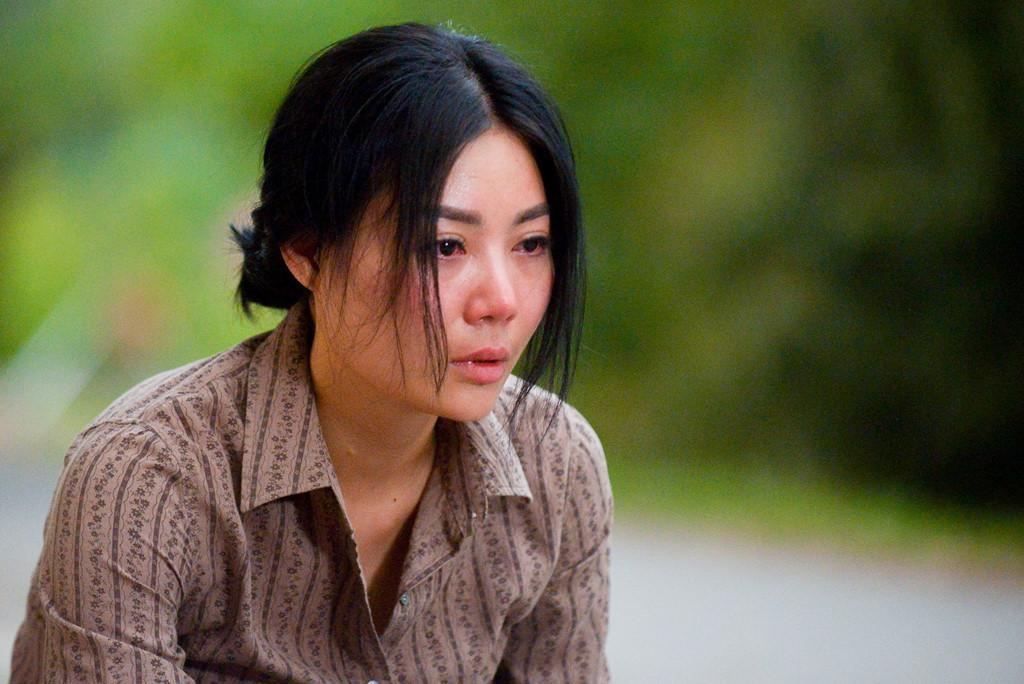 Thanh Hương 'Quỳnh búp bê': Tôi nợ ông xã một lời xin lỗi! - Ảnh 2
