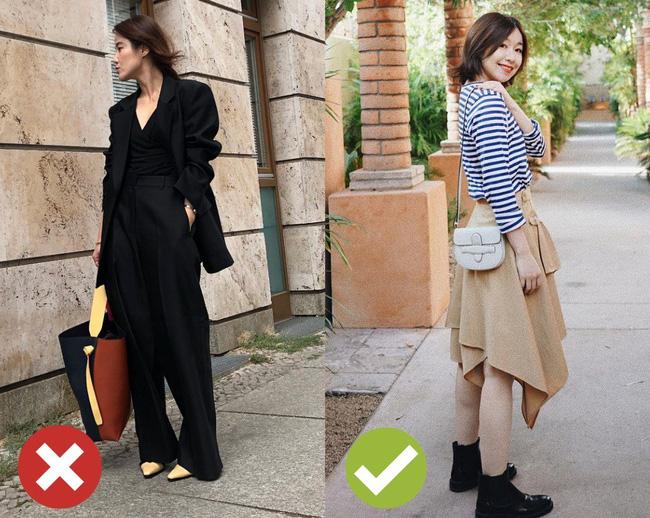 """Thôi đừng mặc 4 kiểu trang phục sau đi chúc Tết kẻo mới đầu năm, bạn đã bị """"chê ngầm"""" là kém duyên - Ảnh 5"""