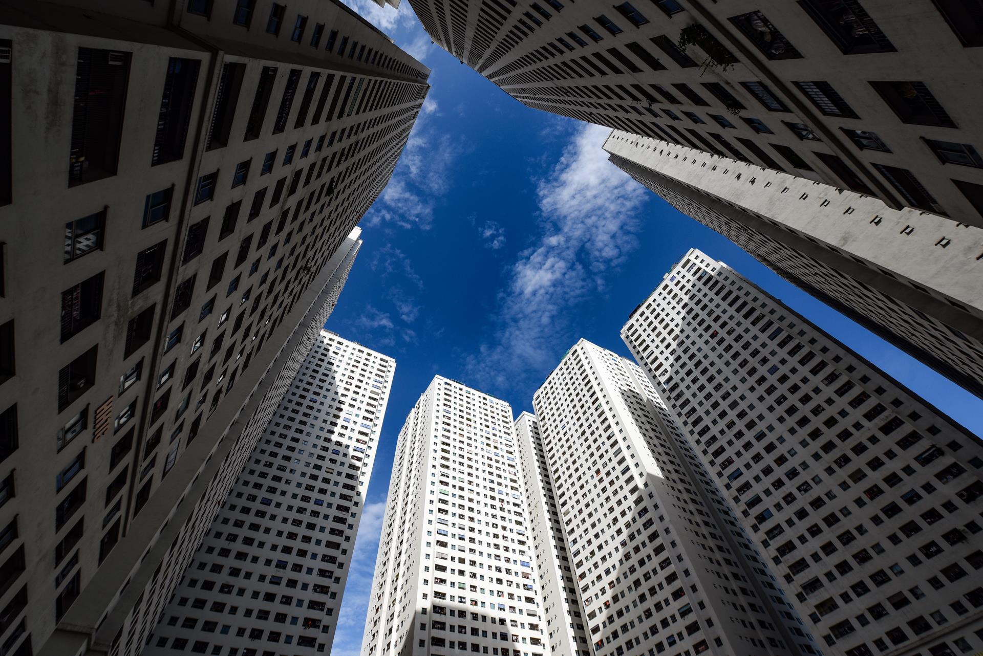 Căn hộ chung cư 25m²: Giấc mơ an cư của người thu nhập thấp hay 'ổ chuột' trên cao? - Ảnh 3
