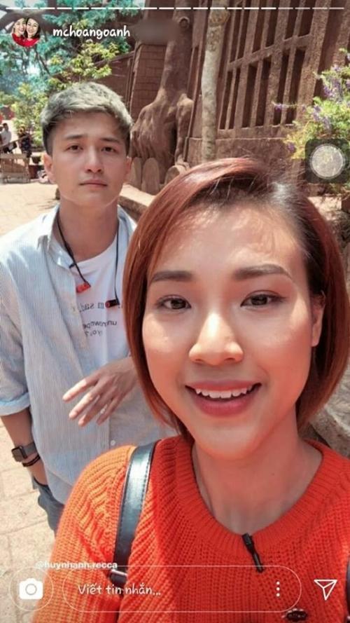 Sau 1 năm chia tay Hoàng Oanh, Huỳnh Anh bức xúc: 'Rõ ràng bị bỏ mà lại thành kẻ phụ tình' - Ảnh 5