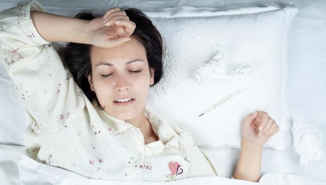 18 dấu hiệu của cơ thể cảnh báo bạn đang không khỏe và cần đi khám ngay cho kịp - Ảnh 7