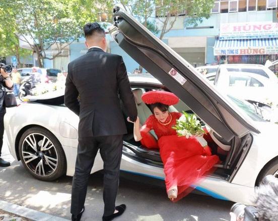 Ai cũng choáng khi ngó thực đơn tiệc cưới hoành tráng của Diệp Lâm Anh với chồng thiếu gia - Ảnh 4
