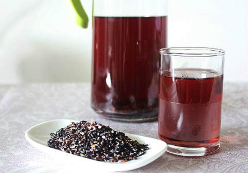 Cách làm nước gạo lứt rang thơm ngon cực đơn giản tại nhà, uống đến đâu mỡ thừa tự động tan đến đó - Ảnh 3