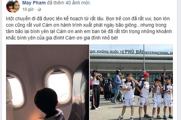 Gia đình Phạm Anh Khoa vẫn 'bình yên đến lạ' sau nghi án gạ tình - Ảnh 1