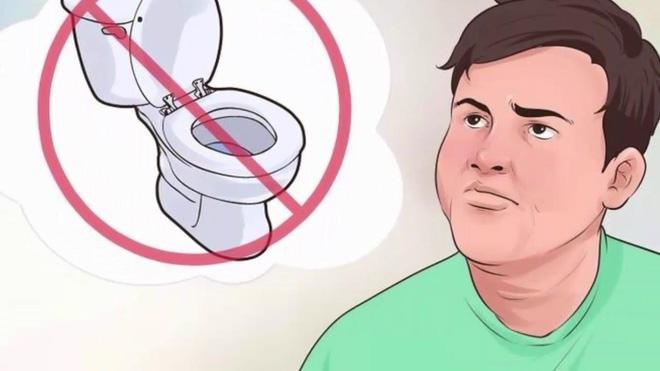 Nhịn gì chứ đừng nhịn 4 việc này kẻo tự làm hại sức khoẻ của mình - Ảnh 1