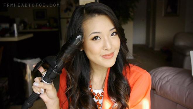 Nhờ một lần đãng trí, tôi đã tìm ra cách giữ nếp tóc xoăn kéo dài đến 3 ngày, bạn cần phải thử ngay thôi - Ảnh 2