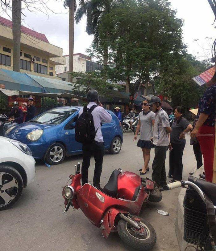 Nữ tài xế nói 'người không quan trọng': Tinh thần tôi bị kích động - Ảnh 2