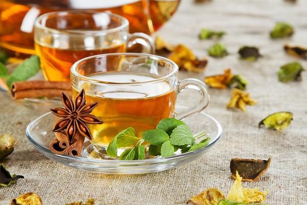 Uống trà thảo mộc đem lại hiệu quả giảm cân bất ngờ và nhiều lợi ích khác mà bạn nên biết - Ảnh 2