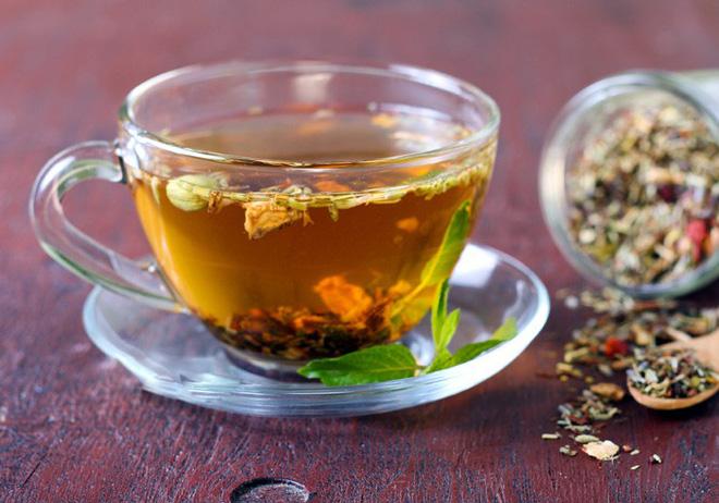 Uống trà thảo mộc đem lại hiệu quả giảm cân bất ngờ và nhiều lợi ích khác mà bạn nên biết - Ảnh 4