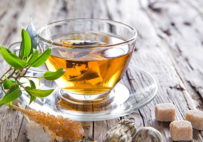 Uống trà thảo mộc đem lại hiệu quả giảm cân bất ngờ và nhiều lợi ích khác mà bạn nên biết - Ảnh 3