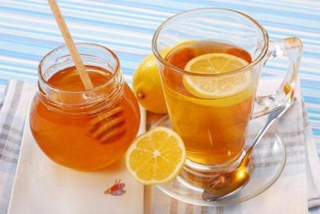 4 công thức pha chế nước chanh giúp thanh lọc cơ thể và giảm cân - Ảnh 1