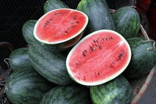 5 loại quả mùa hè nên ăn mỗi ngày để da đẹp từ trong ra ngoài - Ảnh 2