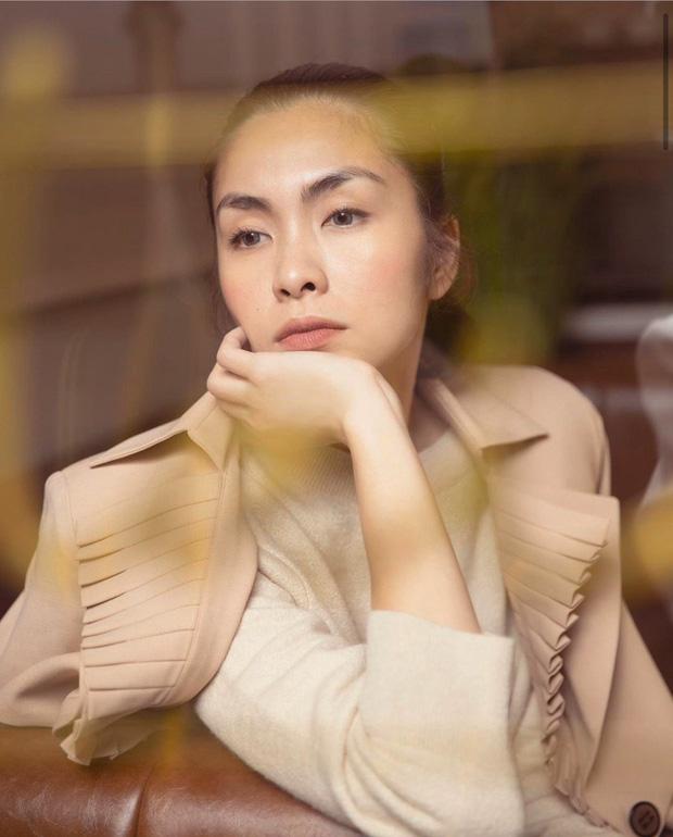 Loạt ảnh mới bảo chứng thần thái đỉnh cao của Hà Tăng, nhẫn cưới trên ngón áp út nàng dâu nhà tỷ phú gây chú ý - Ảnh 2