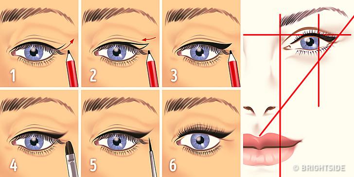 6 'bí kíp' giúp lớp trang điểm đẹp hoàn hảo, phụ nữ chớ dại bỏ qua - Ảnh 5