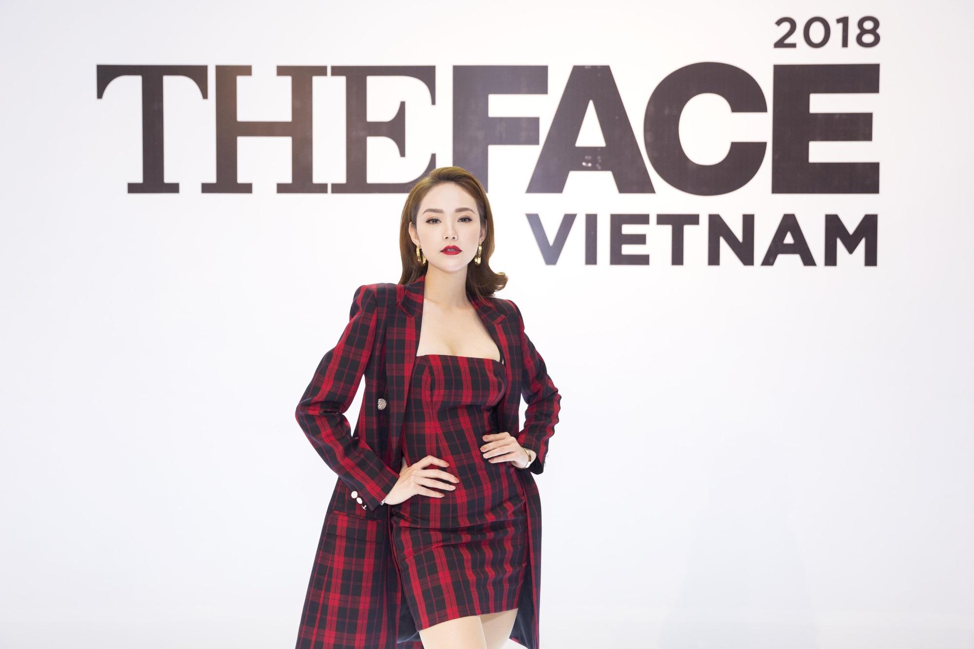 Sau khi lọt top sao mặc thảm họa, Minh Hằng lột xác ngoạn mục tại vòng casting The Face ở Hà Nội - Ảnh 4