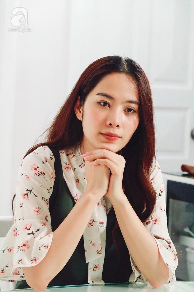 Nam Em: Tôi có lỗi vì chú Hoài Linh khuyên quên Trường Giang đi mà không nghe lời! - Ảnh 1