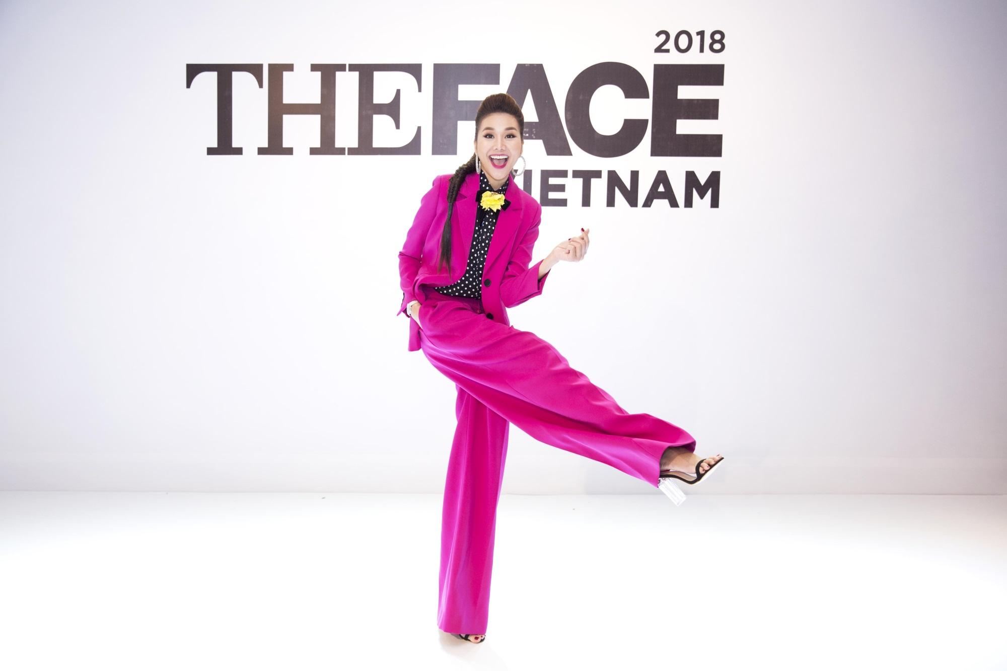 Sau khi lọt top sao mặc thảm họa, Minh Hằng lột xác ngoạn mục tại vòng casting The Face ở Hà Nội - Ảnh 5