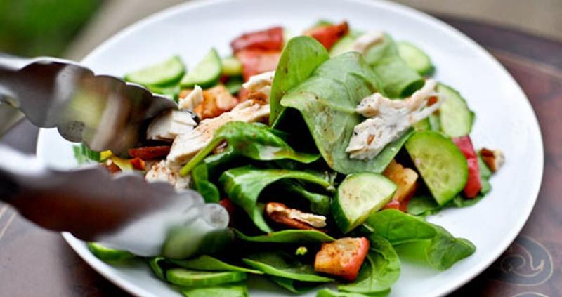 Phụ nữ càng ăn nhiều 5 loại thực phẩm có tác dụng chống lão hóa này nhan sắc càng trẻ đẹp - Ảnh 4