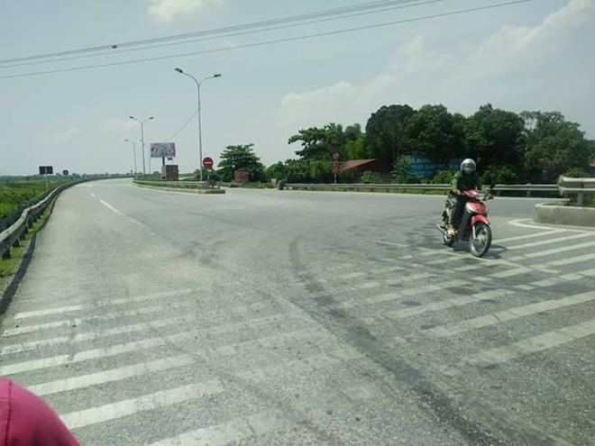 Nhân chứng kể lại vụ nam thanh niên vượt gần 40km rủ bà bầu đi nhà nghỉ bị 5 người hành hung từ quốc lộ đến tận đường làng - Ảnh 3
