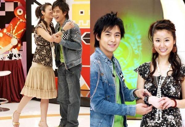 Những cặp đôi 'tình sâu duyên mỏng' của làng giải trí Hoa ngữ - Ảnh 2